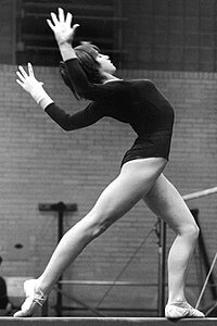 Best quotes by Nadia Comaneci