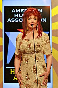 Best quotes by Naomi Judd
