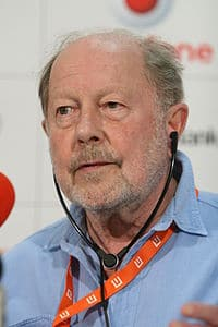 Best quotes by Nicolas Roeg