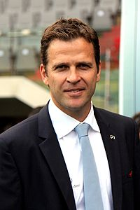 Best quotes by Oliver Bierhoff