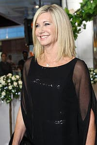 Best quotes by Olivia Newton-John