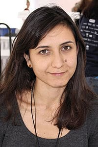 Best quotes by Ottessa Moshfegh