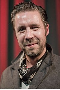 Best quotes by Paddy Considine