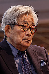Best quotes by Kenzaburo Oe