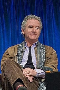 Best quotes by Patrick Duffy