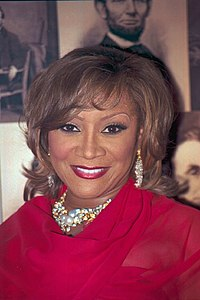 Best quotes by Patti LaBelle