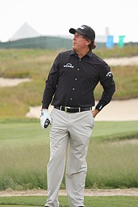 Best quotes by Phil Mickelson