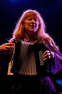 Best quotes by Loreena McKennitt