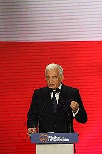 Best quotes by Jerzy Buzek