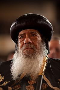 Best quotes by Pope Shenouda III of Alexandria