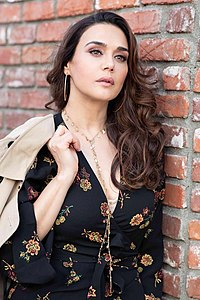 Best quotes by Preity Zinta
