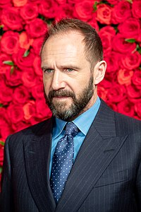 Best quotes by Ralph Fiennes