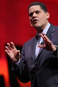 Best quotes by Reggie Fils-Aime