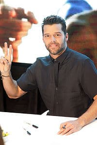 Best quotes by Ricky Martin