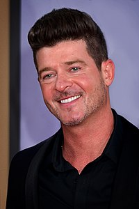 Best quotes by Robin Thicke