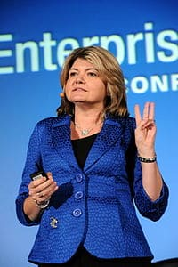 Best quotes by Sandy Carter