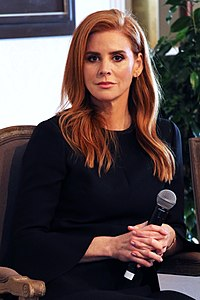 Best quotes by Sarah Rafferty