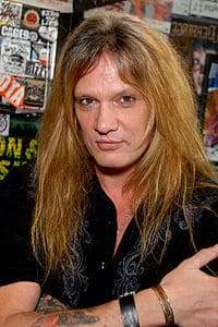 Best quotes by Sebastian Bach
