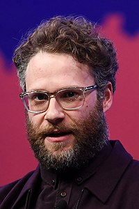 Best quotes by Seth Rogen