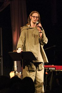 Best quotes by Shane Claiborne