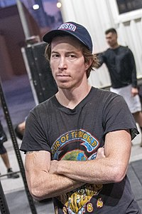 Best quotes by Shaun White