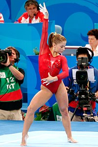 Best quotes by Shawn Johnson