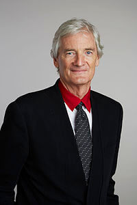 Best quotes by James Dyson