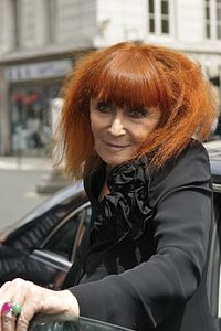 Best quotes by Sonia Rykiel