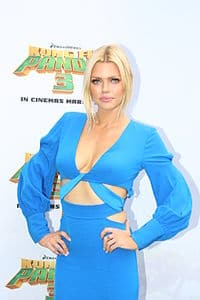 Best quotes by Sophie Monk
