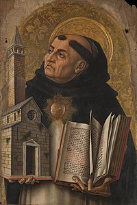 Best quotes by Thomas Aquinas