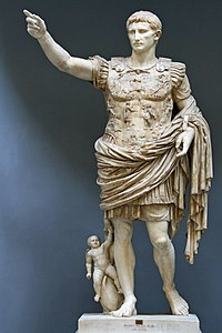 Best quotes by Augustus