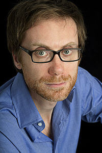 Best quotes by Stephen Merchant