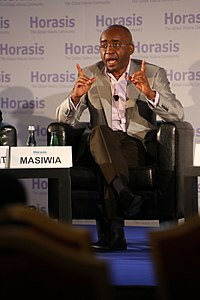 Best quotes by Strive Masiyiwa