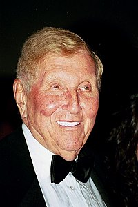 Best quotes by Sumner Redstone