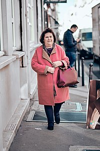 Best quotes by Suzy Menkes