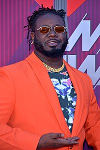 Best quotes by T-Pain