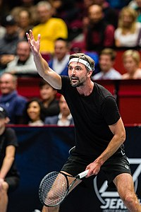 Best quotes by Goran Ivanisevic