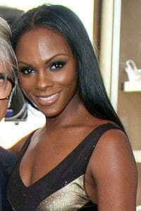 Best quotes by Tika Sumpter