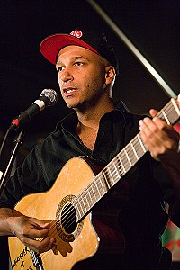 Best quotes by Tom Morello