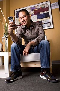 Best quotes by Tony Hsieh