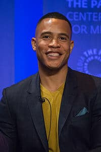 Best quotes by Trai Byers