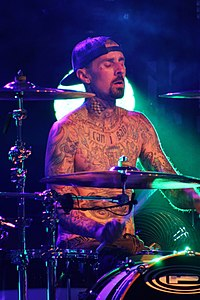 Best quotes by Travis Barker