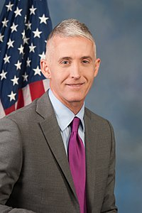 Best quotes by Trey Gowdy