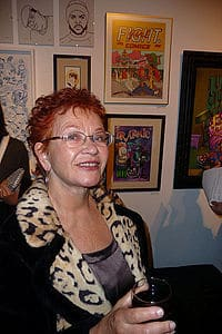 Best quotes by Trina Robbins