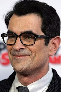 Best quotes by Ty Burrell