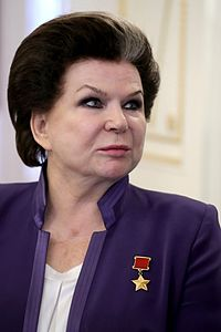 Best quotes by Valentina Tereshkova