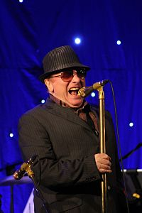 Best quotes by Van Morrison