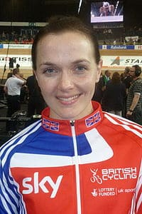 Best quotes by Victoria Pendleton