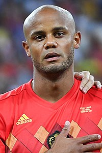 Best quotes by Vincent Kompany