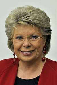 Best quotes by Viviane Reding